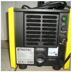 Adsorbtionstrockner TTR 200